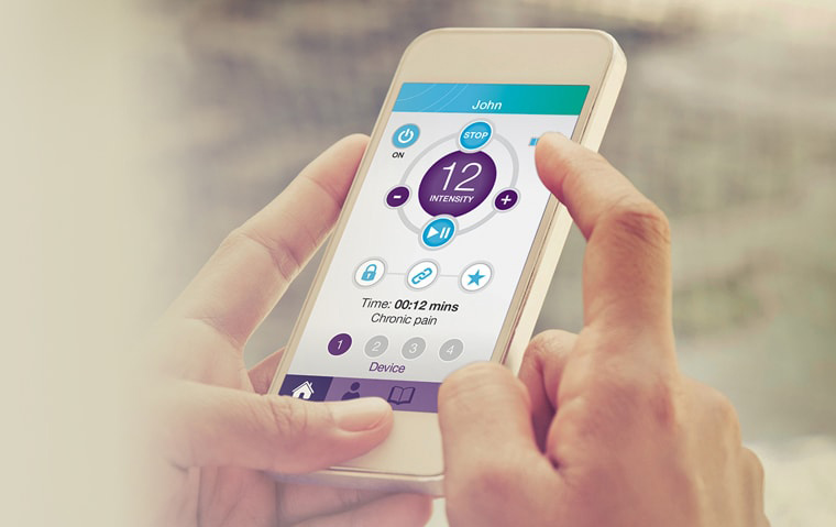 iTENS-app