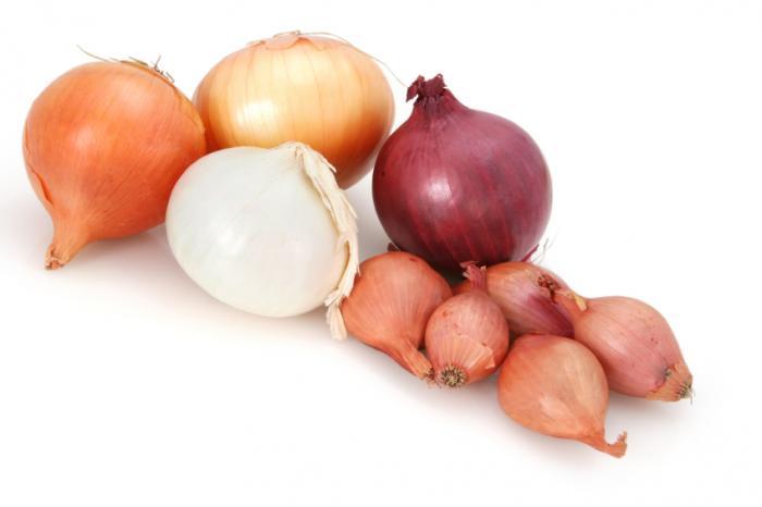 [Onions]