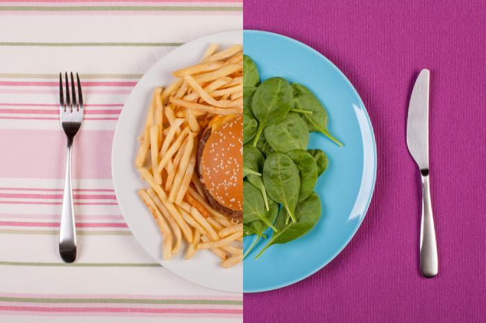 [Plate of food]
