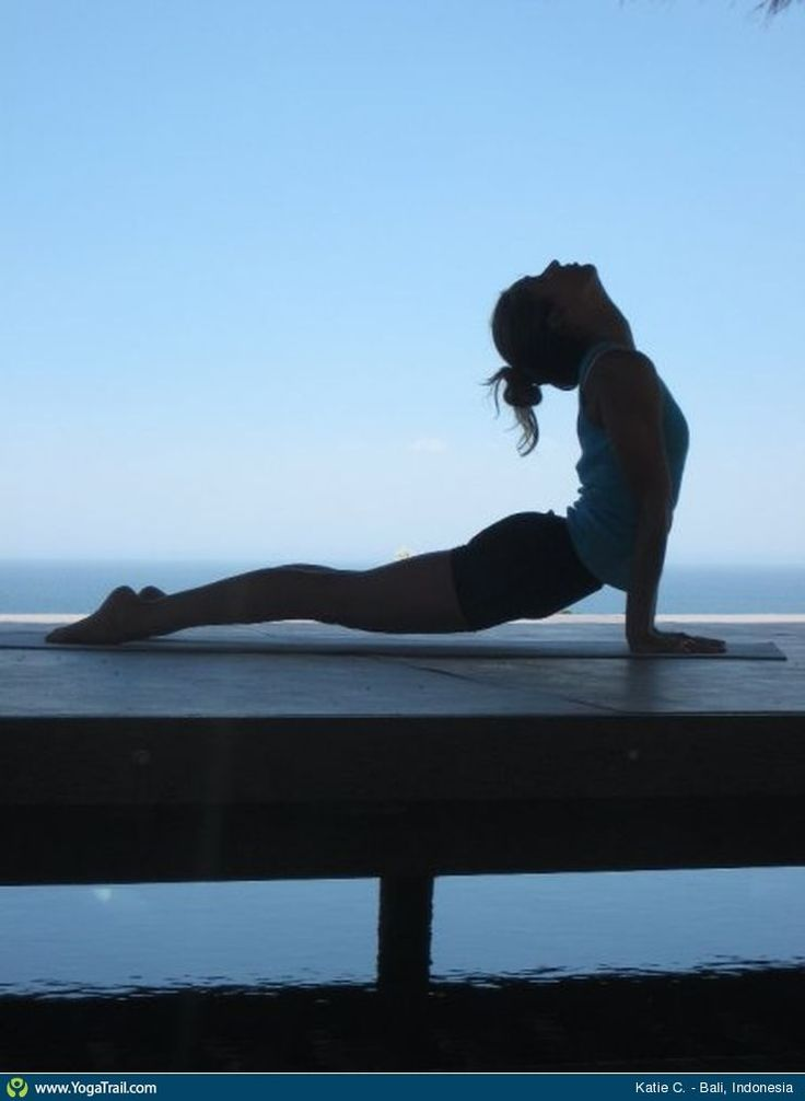 15 Powerful YOGA Heart Openers to Release Your Body