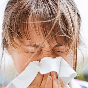 How to overcome allergies
