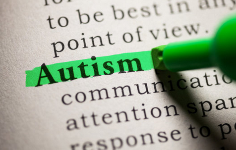 Nature Journal child: study found that new blood biomarker of autism